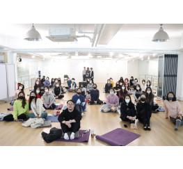 임산부 스페셜 워크샵 in혜화
